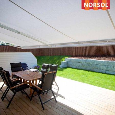 Monaco fra Norsol