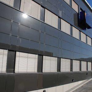 Bilde av Persienner med vulstede lameller