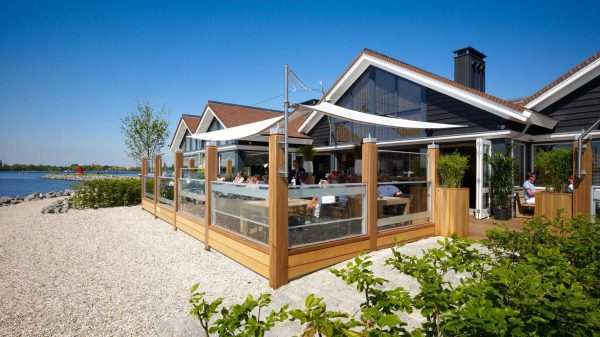 Bilde av Svalson Restauranter